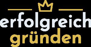 erfolgreich gründen Logo