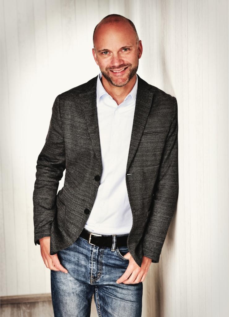 Martin Stiffel, Gründerberater